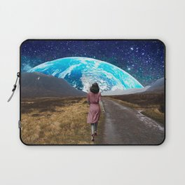 Walking Laptop Sleeve