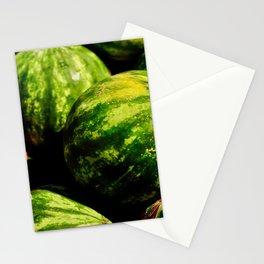 Wait, Watermelon. Stationery Cards