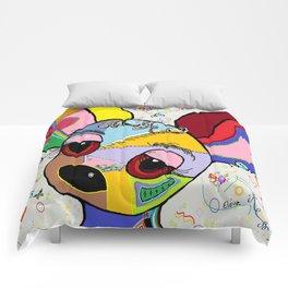 Chihuahua Comforters