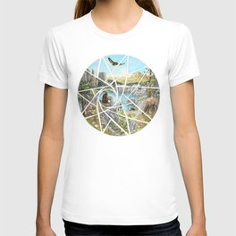 Paha Sapa Vision Quest T-shirt