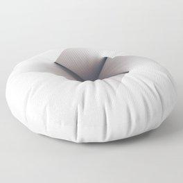 Dread And Wonder Floor Pillow