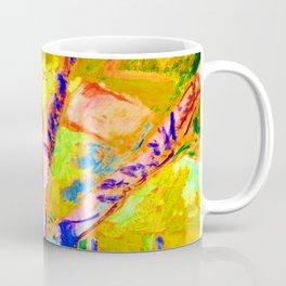 Alfred Maurer Landscape of Provence Coffee Mug