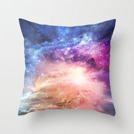 Randevu Throw Pillow
