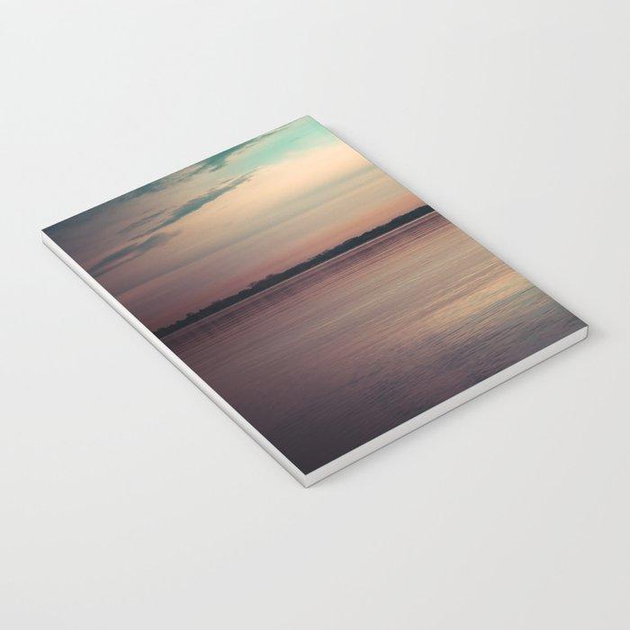 Drowning In Memories Notebook