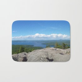 Clear Skies Bath Mat