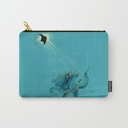 Kite Manta Carry-All Pouch