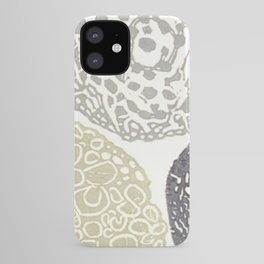 Zooplankton no. 3 iPhone Case