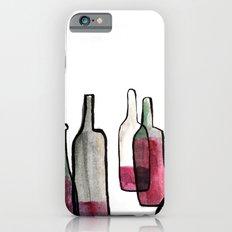 Wine Bottles 2 iPhone 6s Slim Case