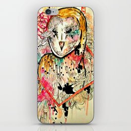 Once Upon iPhone Skin