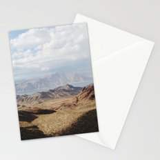 Lake Mead Stationery Cards