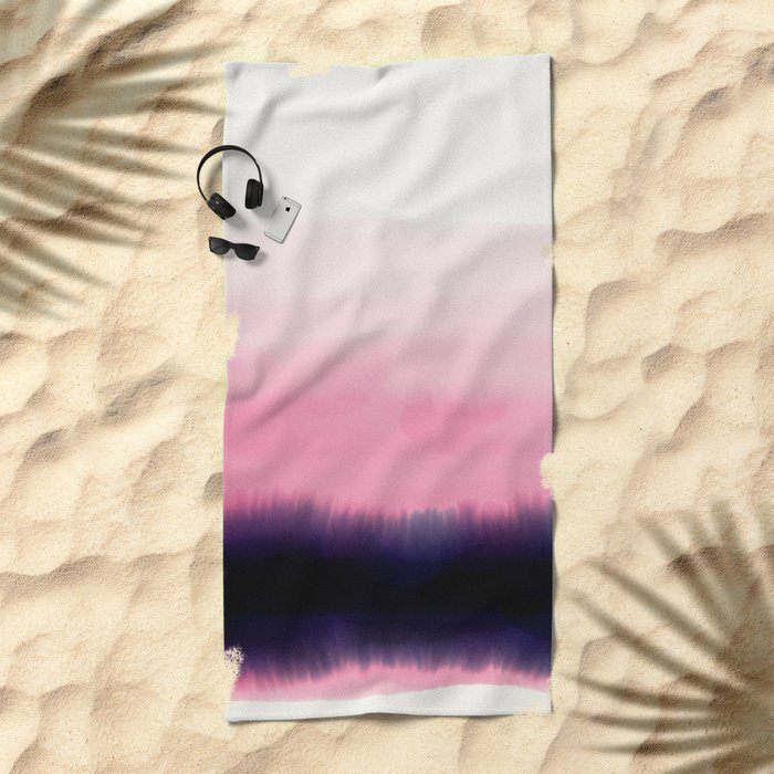 Fountain of Youth Beach Towel