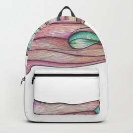 Te siento Backpack