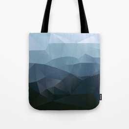 True at First Light Tote Bag
