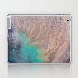 Gypsy Magic Healing Crystal Laptop & iPad Skin