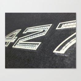 427 Canvas Print