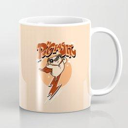 The Ultimate Pug - mr.Pugtastic Coffee Mug
