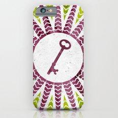 Phantom Keys Series - 11 Slim Case iPhone 6s