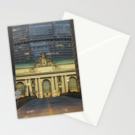 Grand Central Terminal 1 Stationery Cards