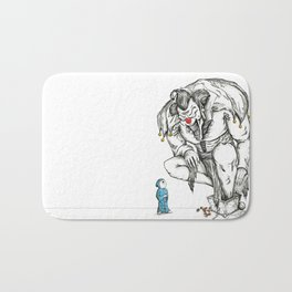 Level 1 Bath Mat