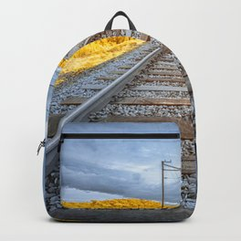 Train to Nowhere Backpack