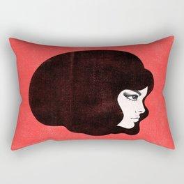 60s Rectangular Pillow