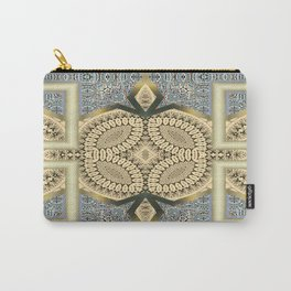 A New Serial Pattern 2 Carry-All Pouch