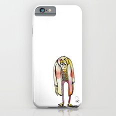 Tired head iPhone 6 Slim Case