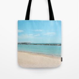 AFE Toronto Island Beach 6 Tote Bag
