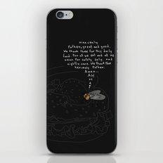 Heavenly Father iPhone & iPod Skin