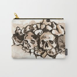 Catacombs Carry-All Pouch