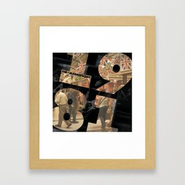 The Magnificent 1981 Framed Art Print