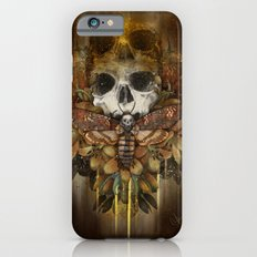 Silence of the Soul iPhone 6s Slim Case