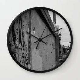 Our Lady of The Arches Wall Clock
