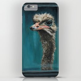 Get Off My Lawn iPhone Case