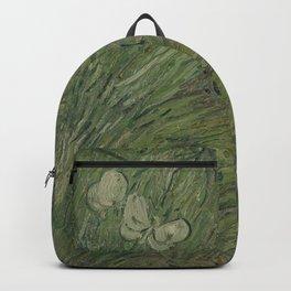 Garden with Butterflies Backpack