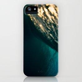 Backside iPhone Case