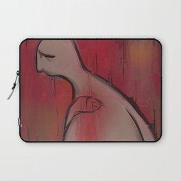 Heartbreak Id Laptop Sleeve