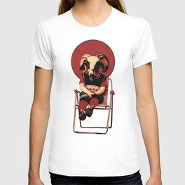 SIT TIGHT T-shirt