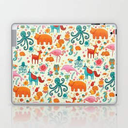Fantastical Laptop & iPad Skin