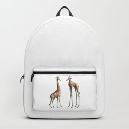 Emmm...Welcome to the herd... Backpack