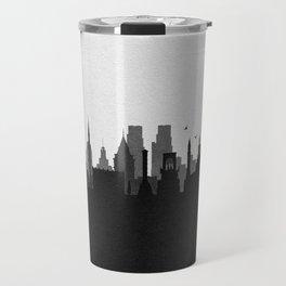City Skylines: Istanbul Travel Mug