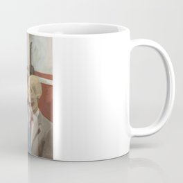 Common Underlying Structure Coffee Mug