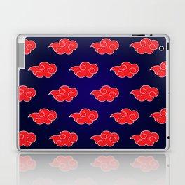 Akatsuki Suit Laptop & iPad Skin