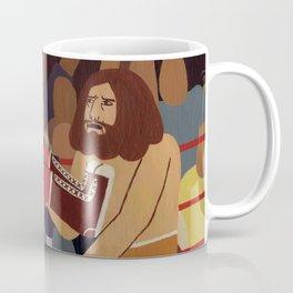 Fight Coffee Mug