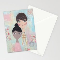 Magical moments Stationery Cards