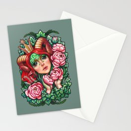 Titania Stigmata Stationery Cards