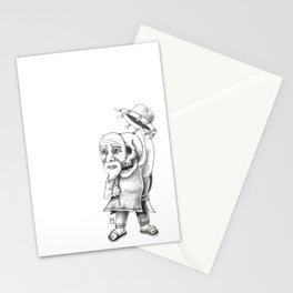 The huichol Stationery Cards