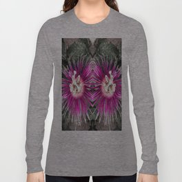 Double Passion Long Sleeve T-shirt