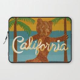 California Laptop Sleeve