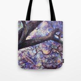 Scintillant Tote Bag